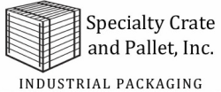 Specialty Crate & Pallet